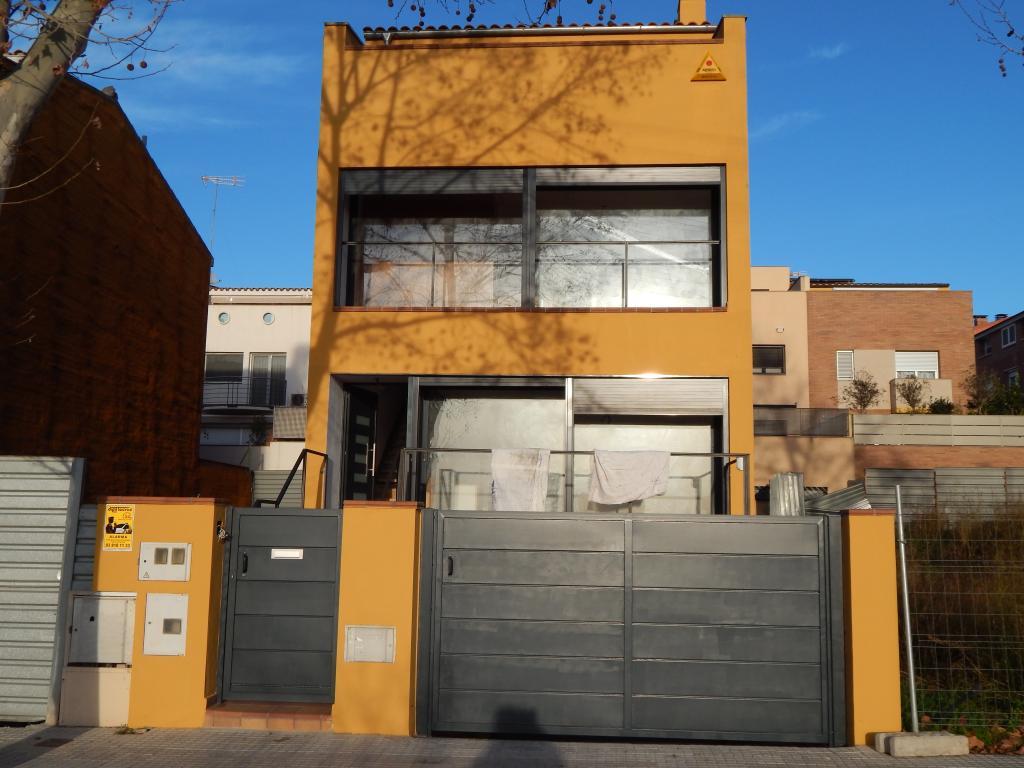 Foto 1 (V-575/2016) - Chalet / Torre en Venda a Poble Nou, Vilafranca del Penedès