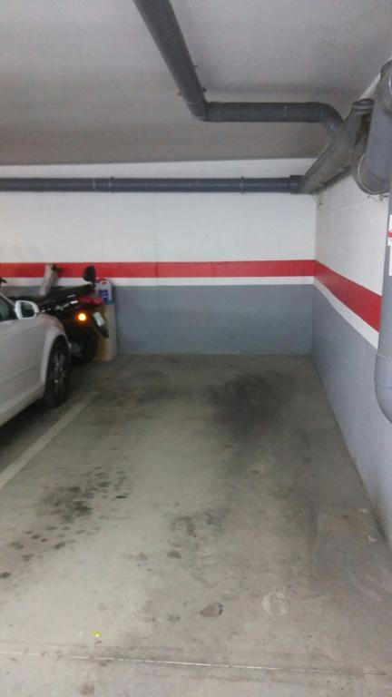 Foto 2 (V-618/2017) - Plaza de aparcamiento en Venda a Santa Margarida i els Monjos