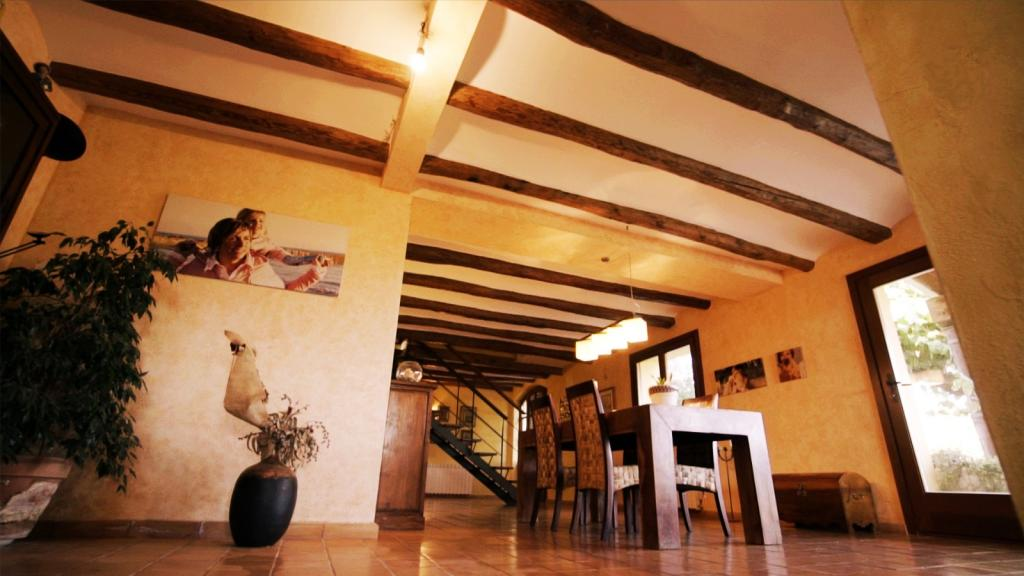 Foto 2 (V-667/2019) - Casa de pueblo en Venda a Font-rubí