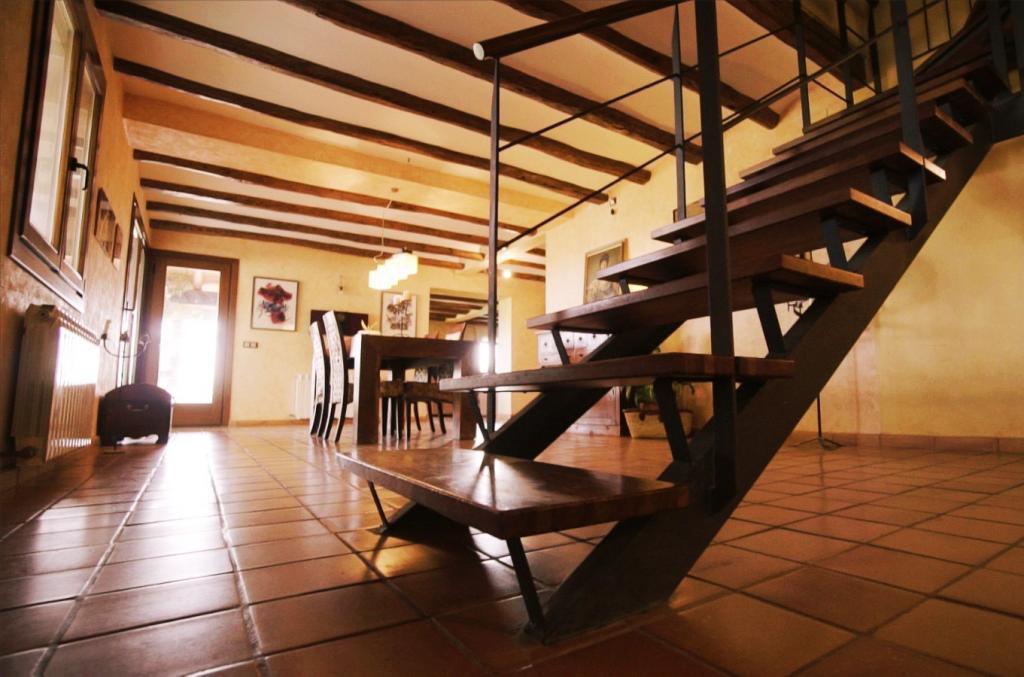 Foto 3 (V-667/2019) - Casa de pueblo en Venda a Font-rubí