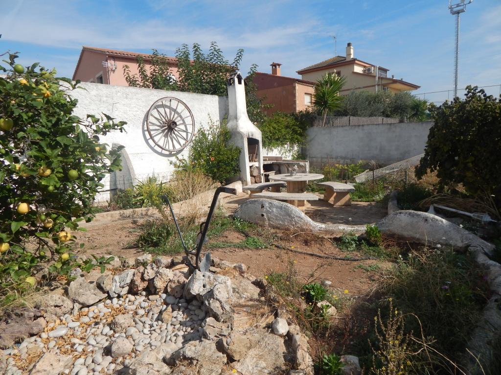 Foto 28 (V-671/2019) - Chalet / Torre en Venda a Sant Jaume dels Domenys