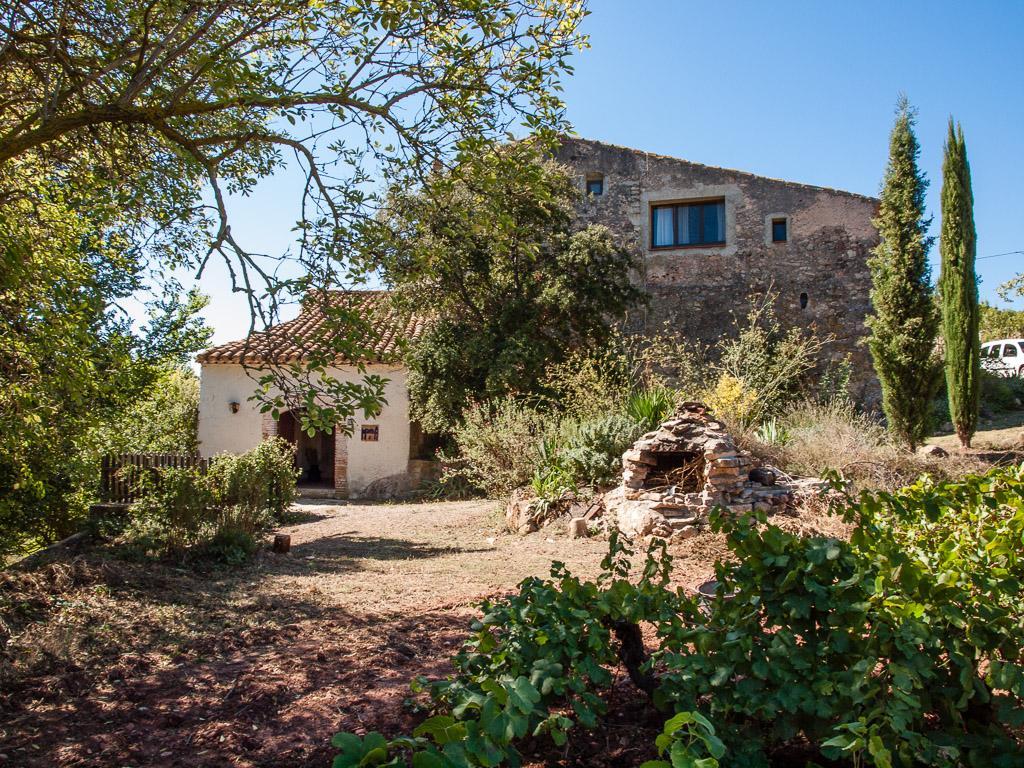 Foto 33 (V-674/2019) - Casa rural en Venda a Aiguamurcia
