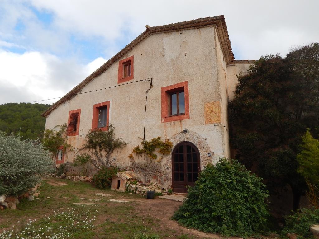 Foto 1 (V-674/2019) - Casa rural en Venda a Aiguamurcia