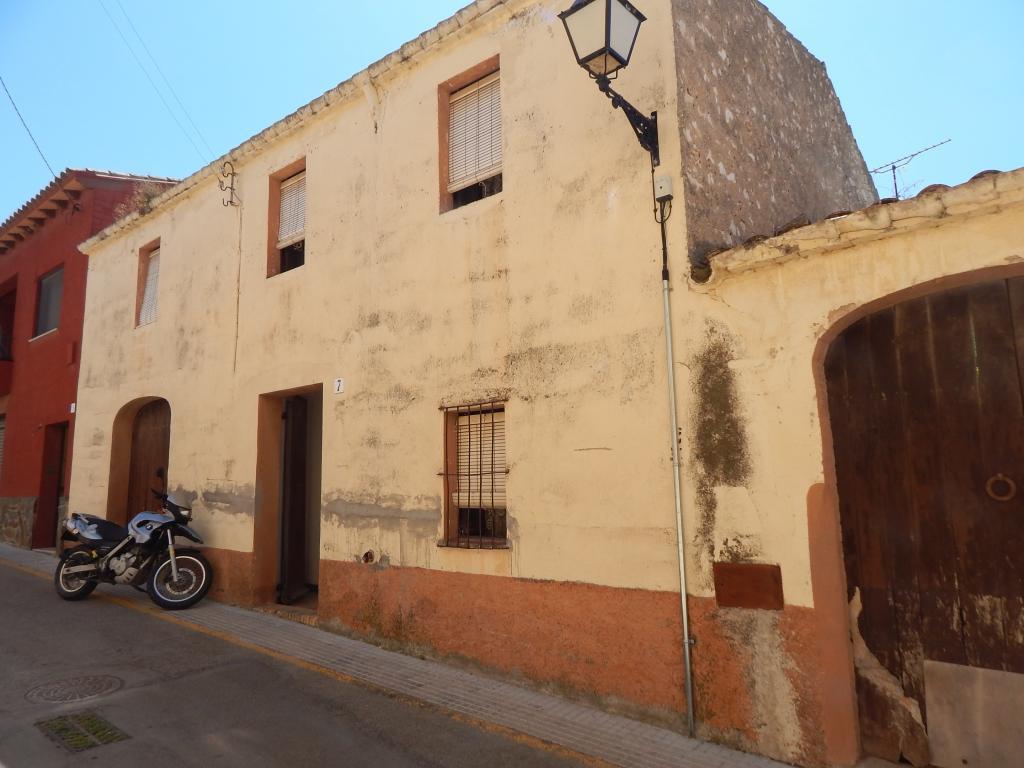 Foto 33 (V-676/2019) - Unifamiliar adosada en Venda a Sant Jaume dels Domenys