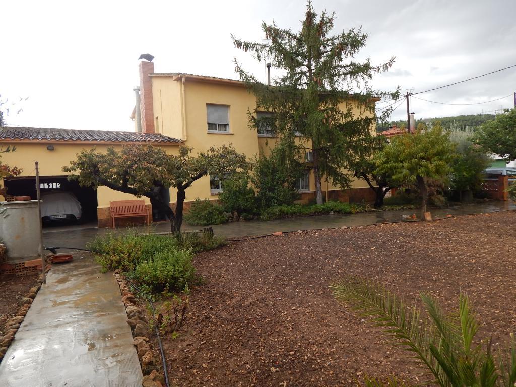 Foto 1 (V-693/2019) - Unifamiliar aislada en Venda a Sant Martí Sarroca