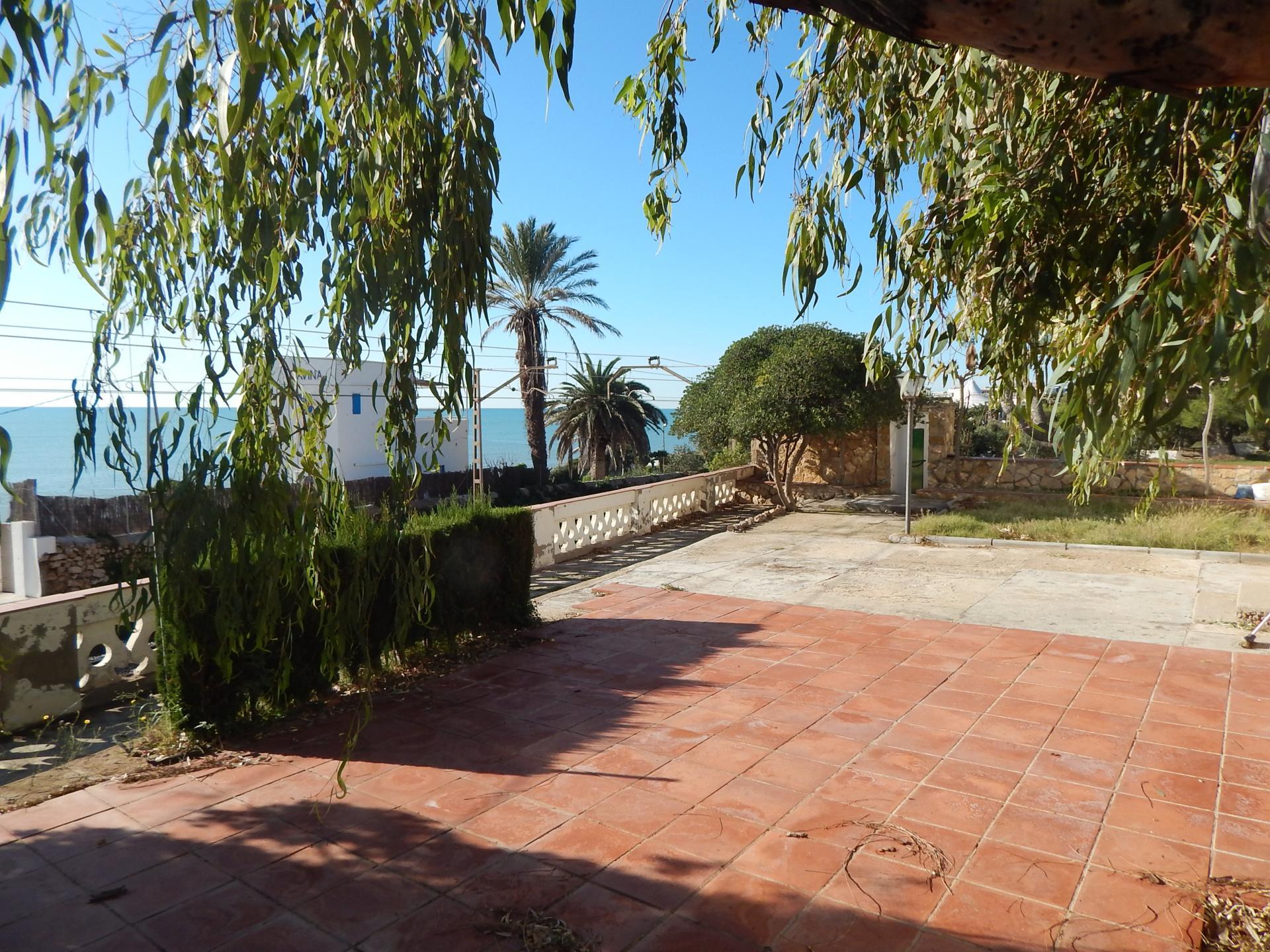 Foto 19 (V-697/2020) - Chalet / Torre en Venda a Barri del Mar, Vilanova i la Geltrú