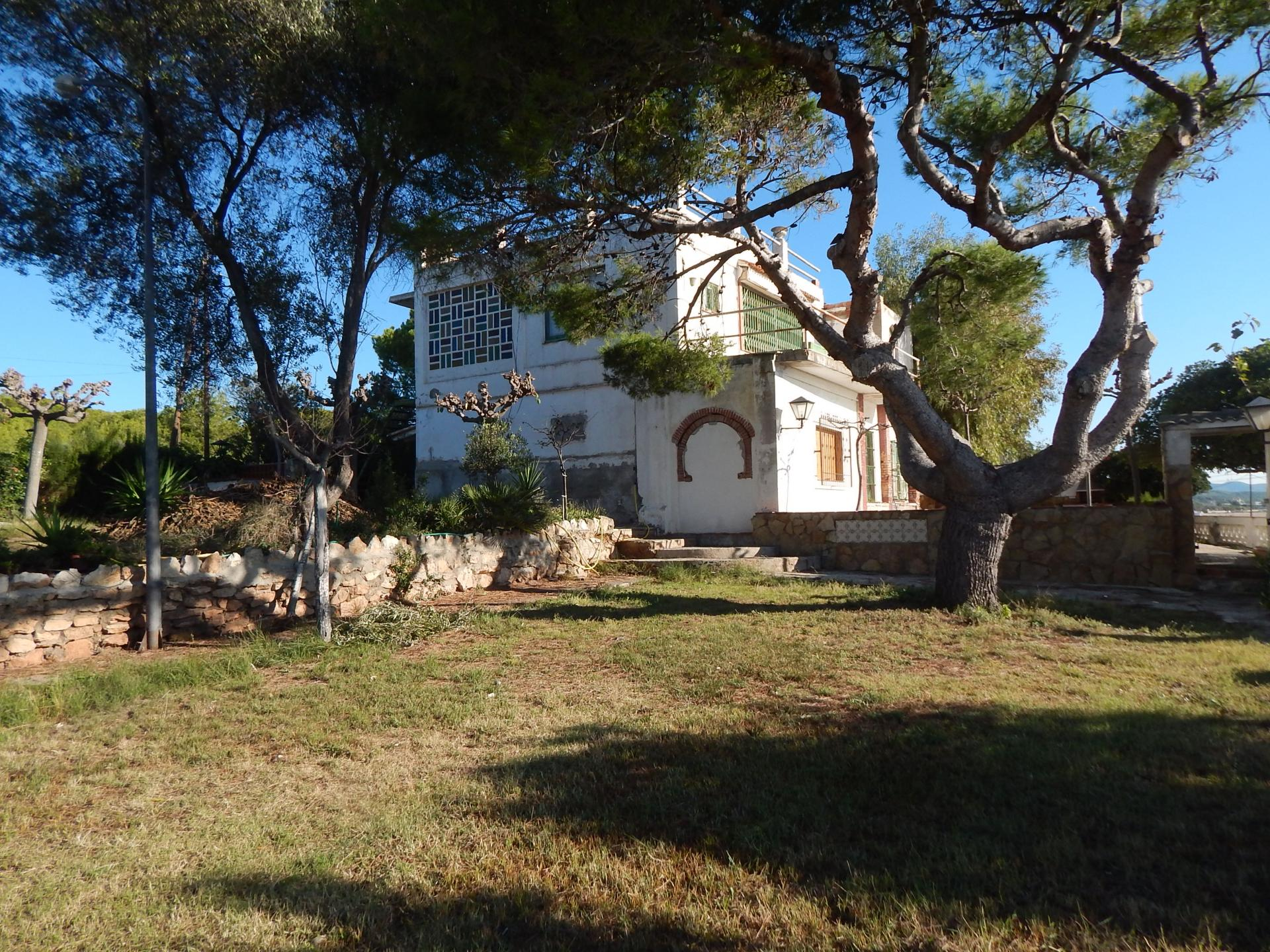 Foto 2 (V-697/2020) - Chalet / Torre en Venda a Barri del Mar, Vilanova i la Geltrú