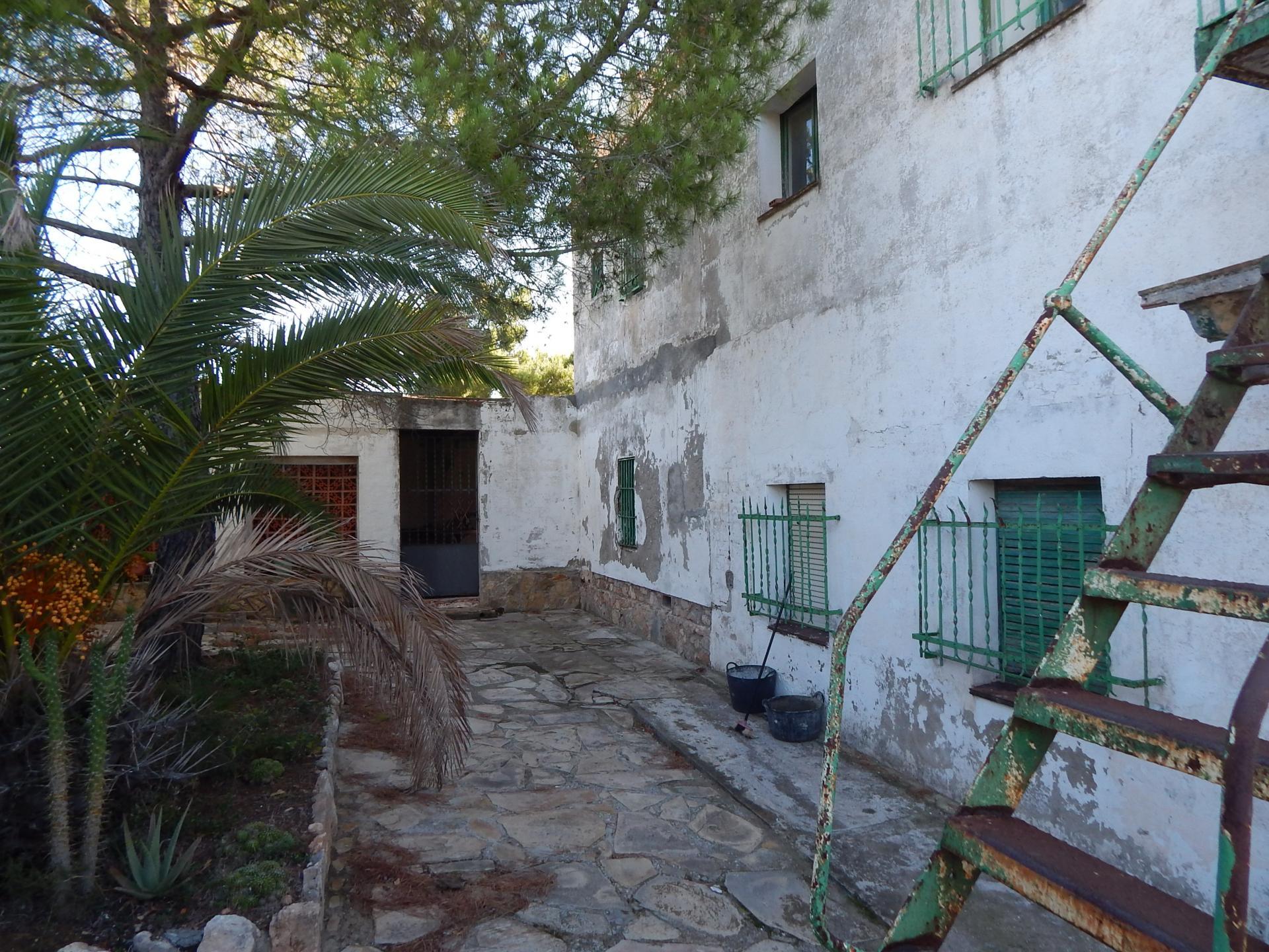 Foto 4 (V-697/2020) - Chalet / Torre en Venda a Barri del Mar, Vilanova i la Geltrú