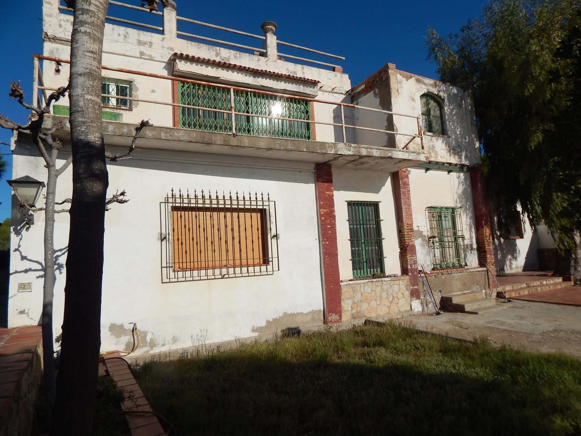 Foto 5 (V-697/2020) - Chalet / Torre en Venda a Barri del Mar, Vilanova i la Geltrú