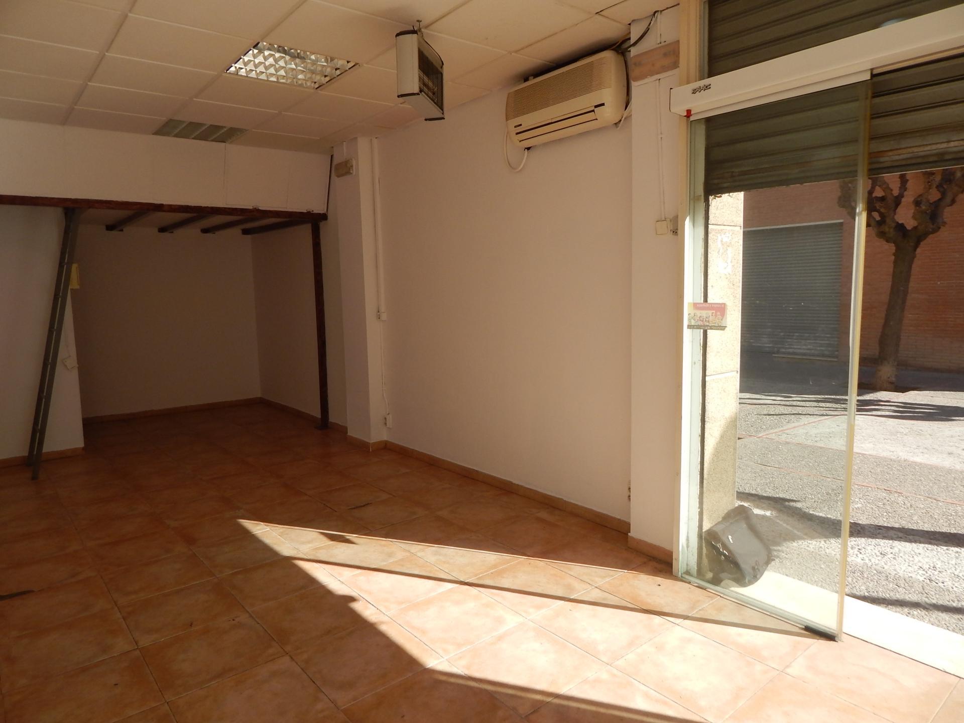 Foto 2 (V-702/2020) - Tienda en Venda a L'Espirall, Vilafranca del Penedès