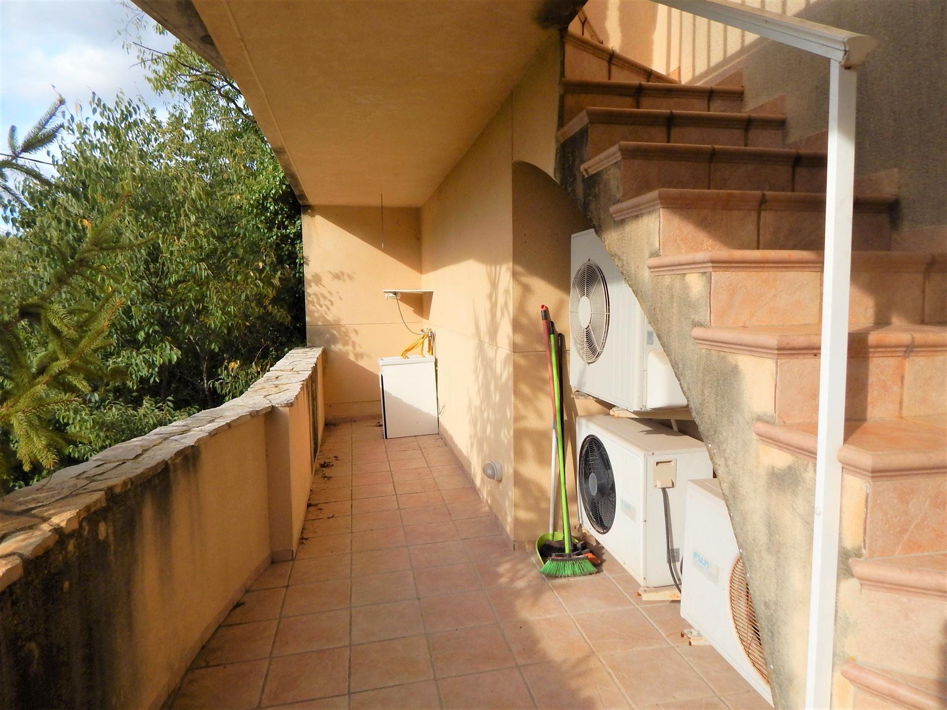 Foto 2 (V-714-2020) - Chalet / Torre en Venda a Subirats