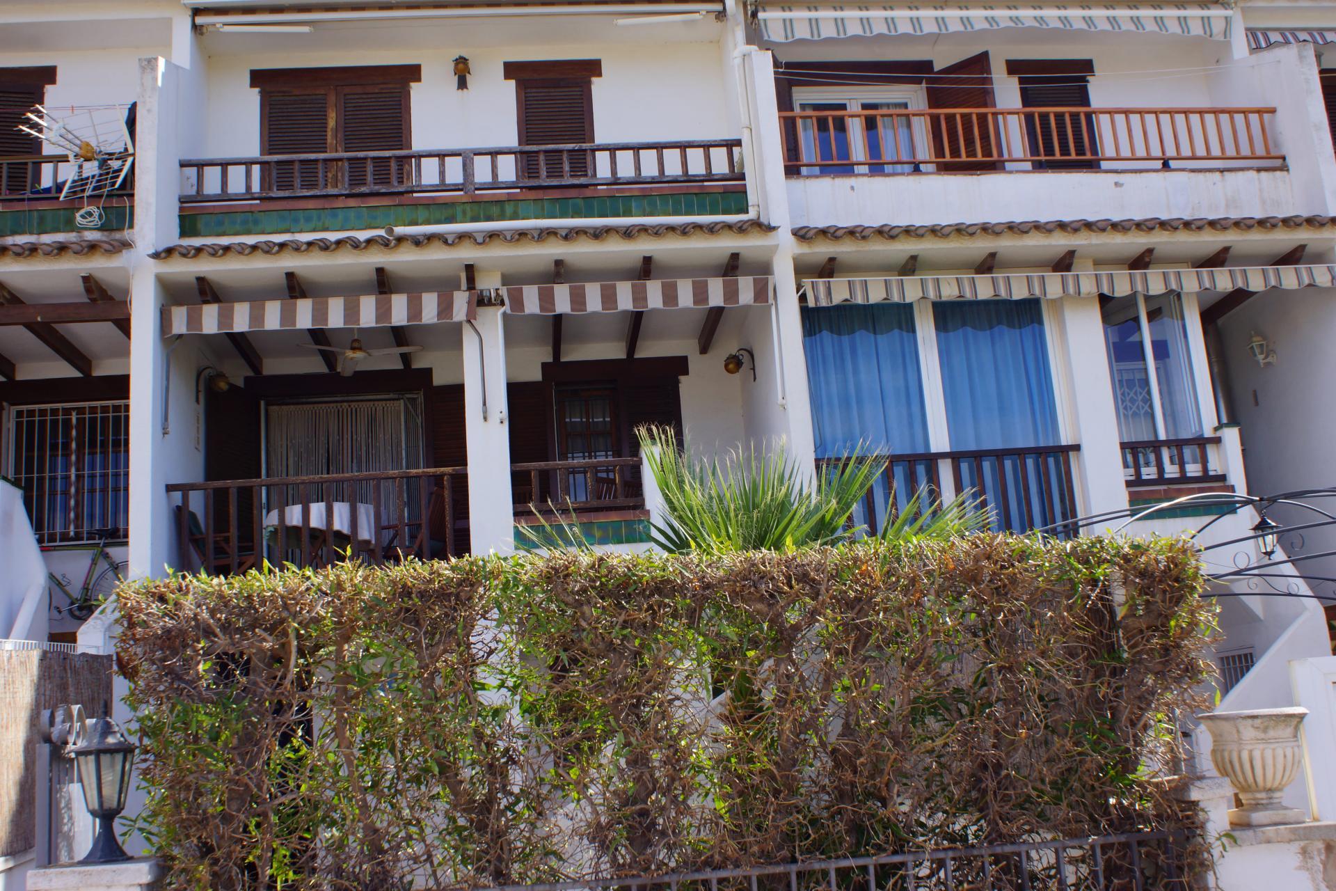 Foto 44 (V-716-2020) - Unifamiliar adosada en Venda a Cunit Diagonal, Avenida DE LA FONT, Cunit