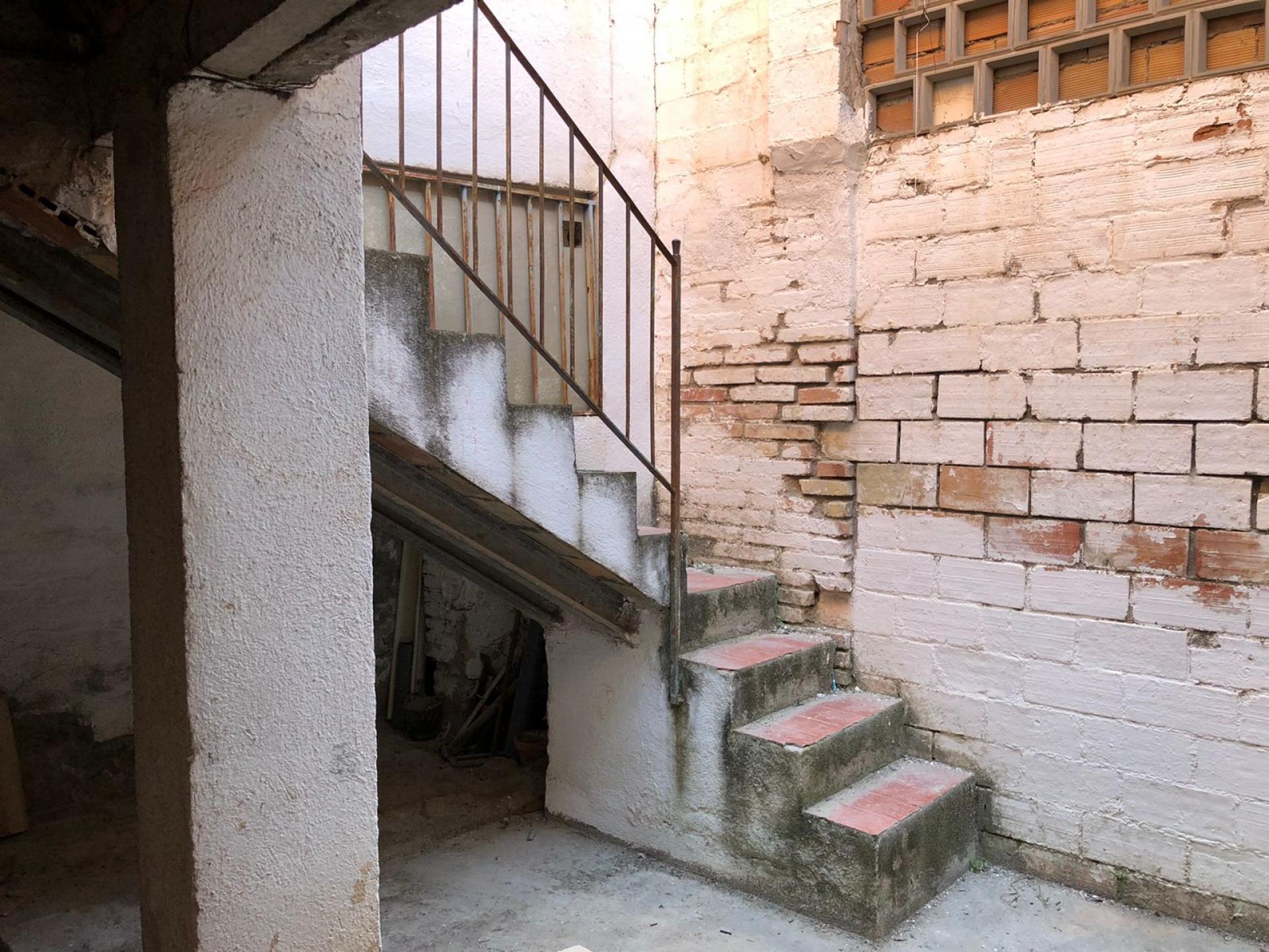 Foto 2 (V-727-2021) - Inmueble en  Venda a Sant Julià, Calle oriol , 15, Vilafranca del Penedès