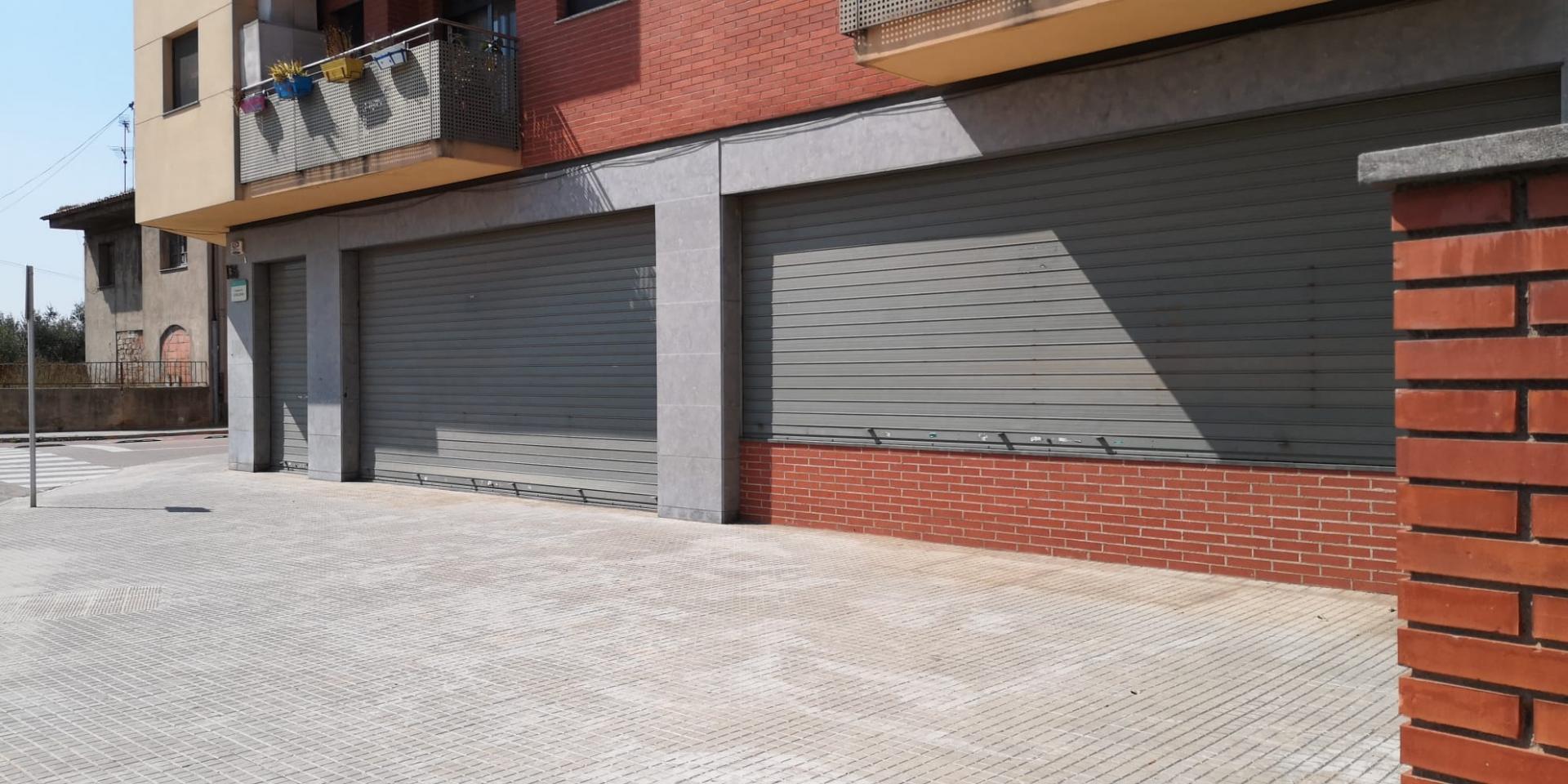 Foto 21 (V-731-2021) - Local comercial en Venda a Calle cami del fondo, Santa Margarida i els Monjos