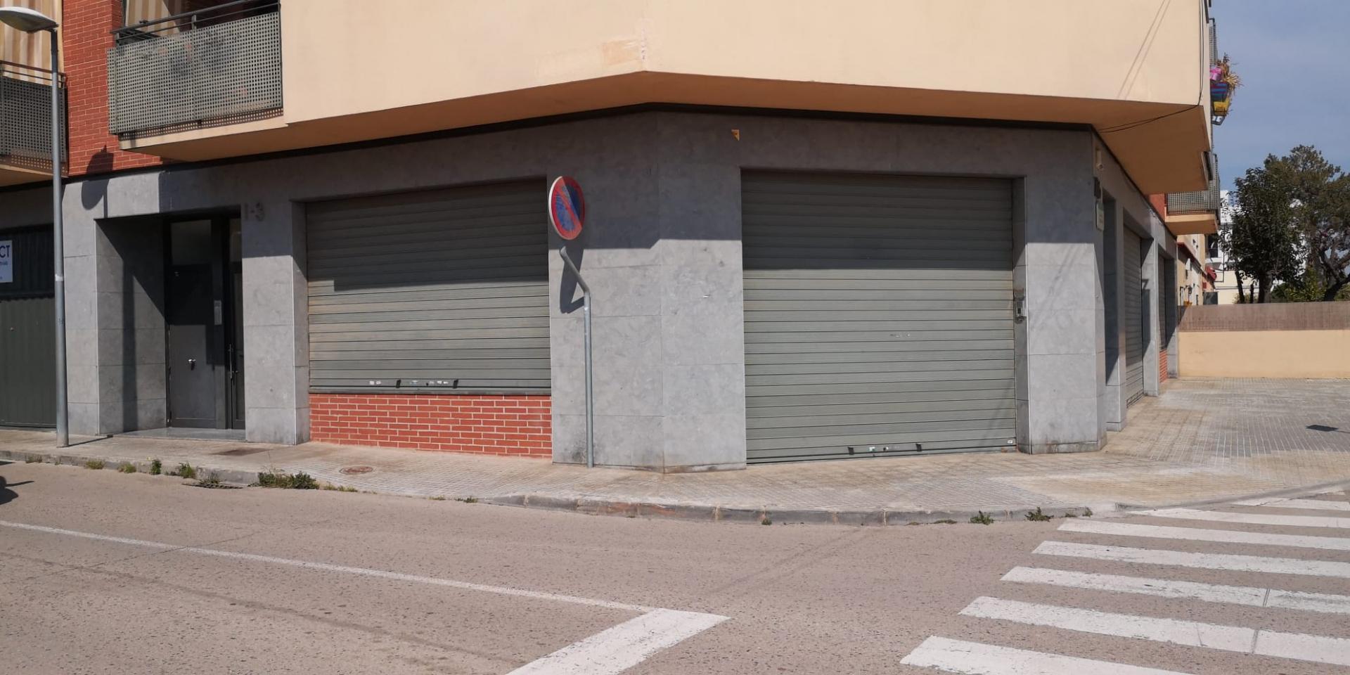 Foto 22 (V-731-2021) - Local comercial en Venda a Calle cami del fondo, Santa Margarida i els Monjos