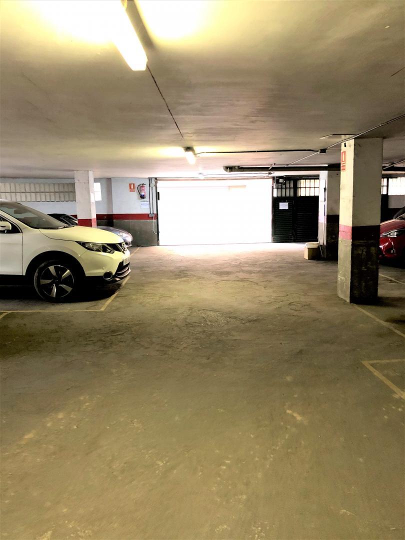 Foto 2 (V-737-2021) - garaje cerrado en Venda a Poble Nou, Vilafranca del Penedès