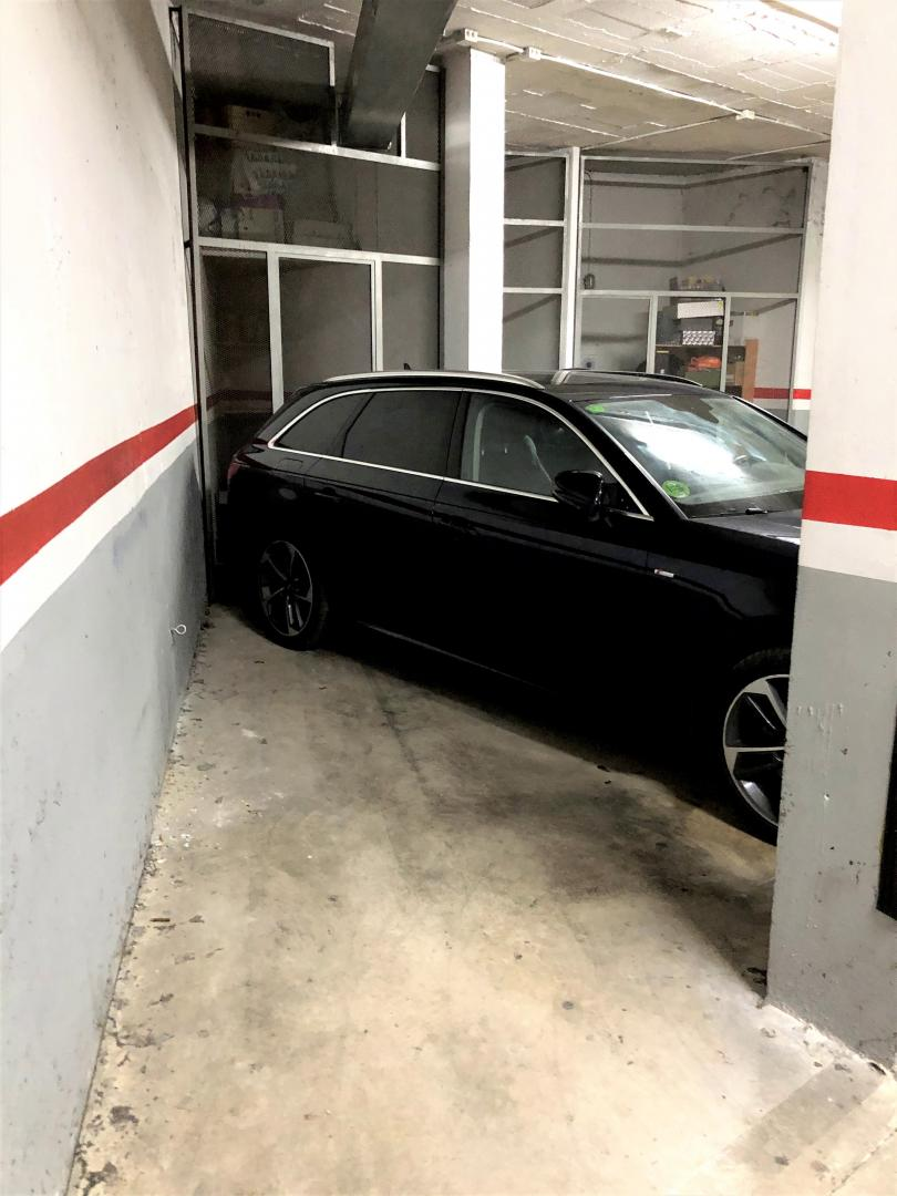 Foto 1 (V-738-2021) - garaje cerrado en Venda a Vilafranca del Penedès