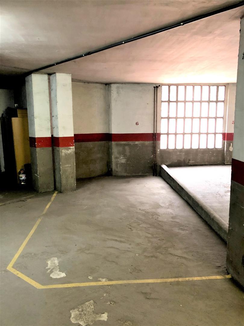 Foto 1 (V-737-2021) - garaje cerrado en Venda a Poble Nou, Vilafranca del Penedès