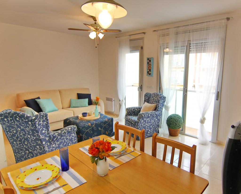 Apartment - Sant Antoni de Calonge 32.00 m²
