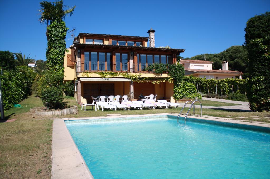 Chalet - Calonge 296.22 m²